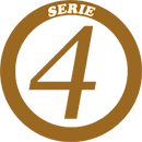 NYMPHEN - Serie 4