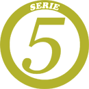 NYMPHEN - Serie 5